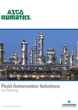 Asco-Numatics-Fluid-Automation-Solutions-for-Refining
