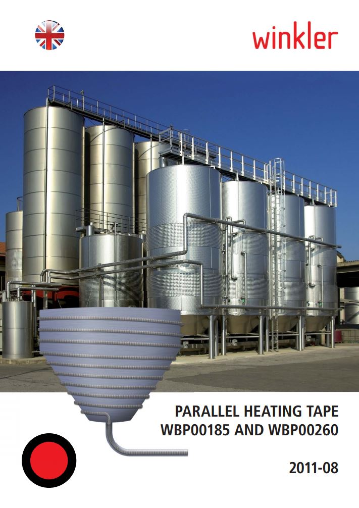 parallel-heating-tape