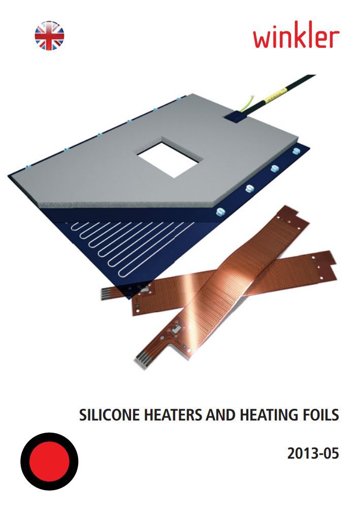 silicone-heaters