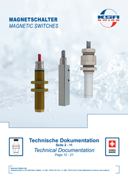 ksr-swiss-magnetic-switches-operating-manual
