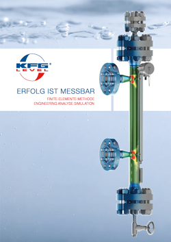 KFG-level-german-brochure-finite-elemente-methode-engineering-analyse-simulation