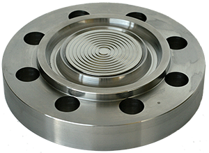Badotherm Flanged Diaphragm Seals
