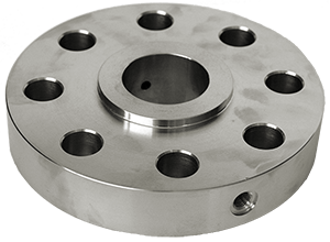 Badotherm Flush rings and flanges, reducer flanges, and accessories