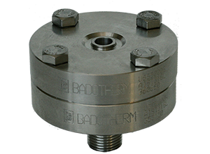 Badotherm Threaded Diaphragm Seals
